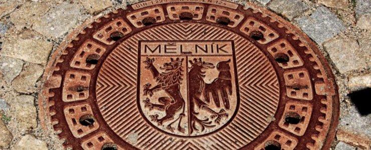 Мельник - Mělník
