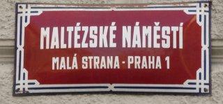 Мальтийская площадь