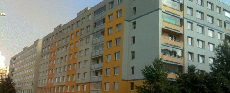 Сколько стоит снять квартиру в Праге