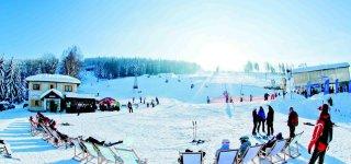 Горнолыжный курорт Дештне (Deštné)