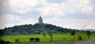 Замок Гумпрехт