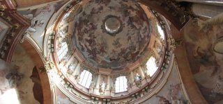 Костёл Святого Николая (Malá Strana)