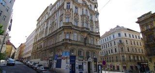 Улица Maiselova