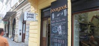 Пивная Beergeek Bar