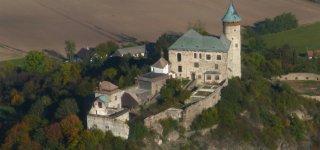 Замок Кунецкая гора