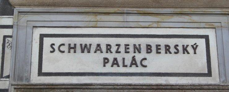 Шварценбергский дворец.