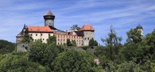 Замок Совинец