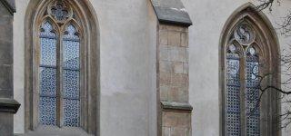Церковь святого Штепана