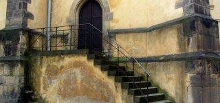Церковь святого Аполлинария на Ветрове