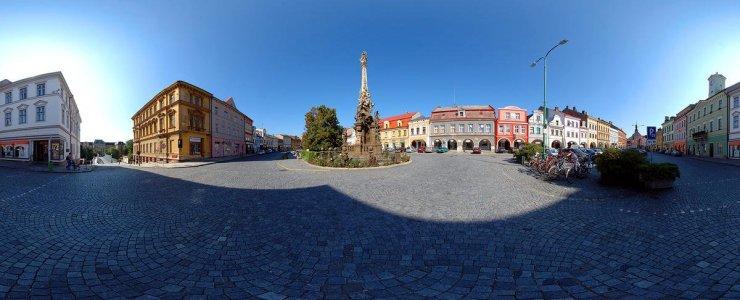 Яромерж - Jaroměř