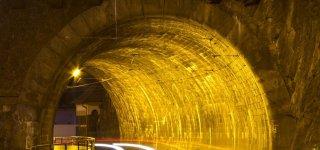 Вышеградский туннель