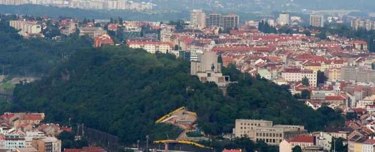 Прага 3 (административное деление Праги)