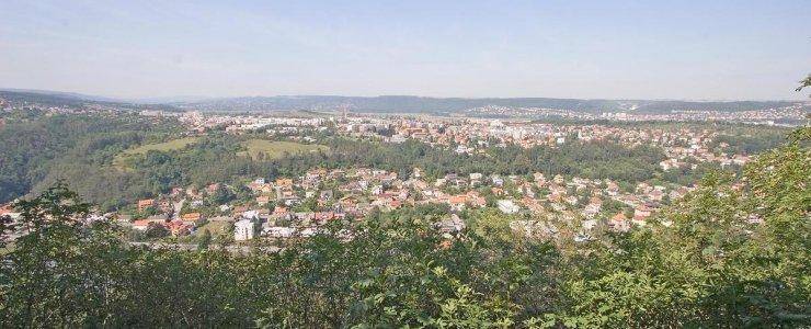 Збраслав - Zbraslav