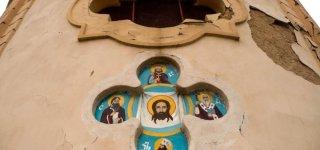 Часовня Марии Магдалины