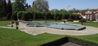 Чернинский сад
