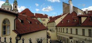 Вртбовский дворец