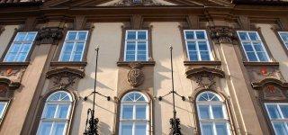 Коловратский дворец