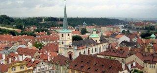 Костёл Святого Томаша