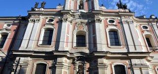 Костёл святой Урсулы