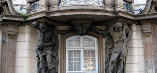 Морзинский дворец