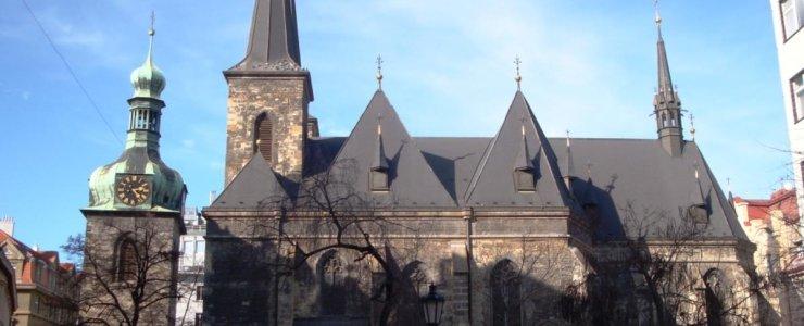 Костел Святого Петра на Поржичи