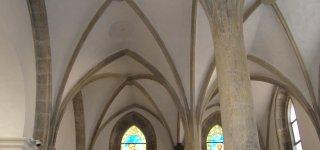 Костел святого Гаштала