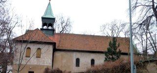 Костел святого Климента в Бубнах