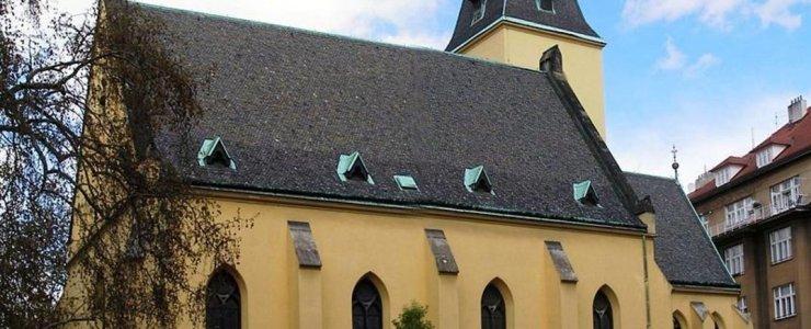 Костел святого Климента