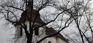 Костел святого Панкратия
