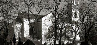 Костел св. Филиппа и Якова в Смихове