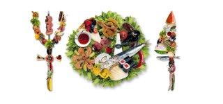 Пражский Фестиваль еды - Prague Food Festival