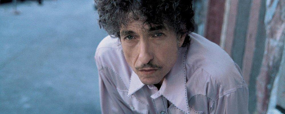 Концерт Bob Dylan в Праге