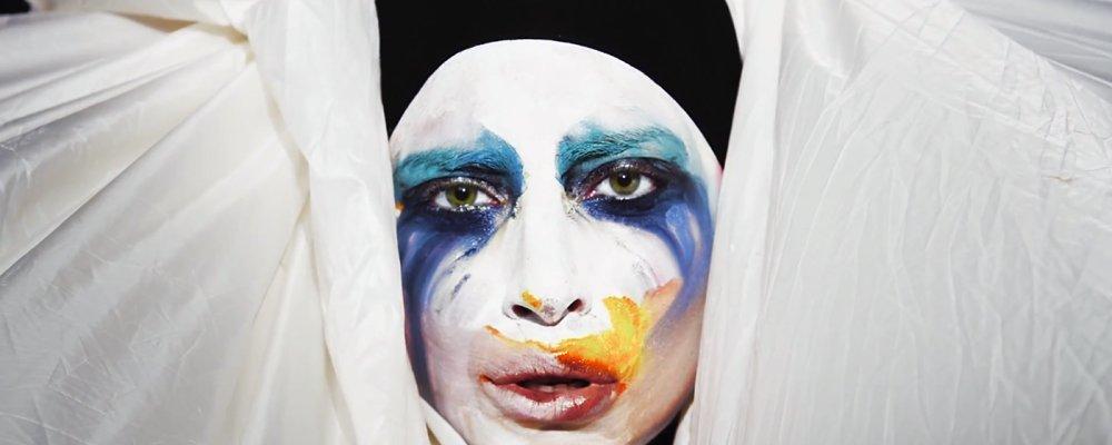Концерт Lady Gaga в Праге