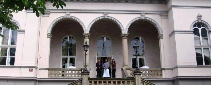 Летенский замок