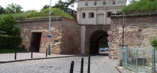 Таборские ворота