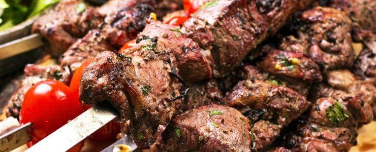 Где можно жечь костры и готовить мясо в Праге
