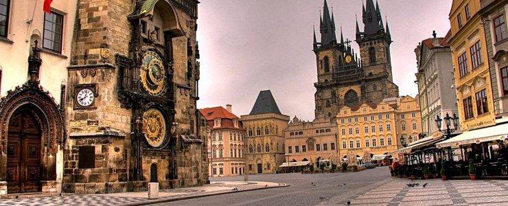 Отношение чехов к русским