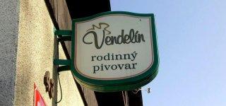 Пивоварня Венделин
