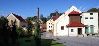Пивоварня Добрушка (Dobruška)