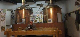 Пивоварня Жамберк