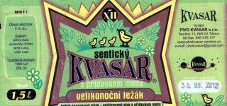 Пивоварня Квасар