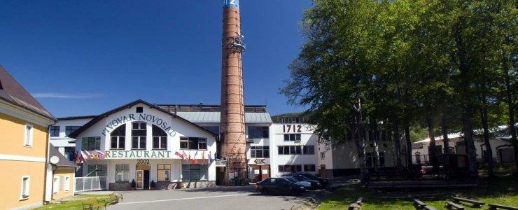 Пивоварня Новосад и сын (Novosad & syn)