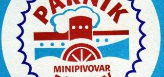Пивоварня Парник (Parník)