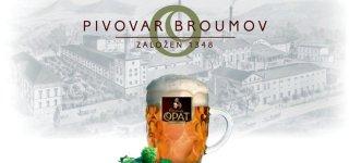 Пивоварня Broumov