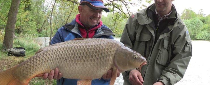 Рыбалка в Чехии: национальные особенности
