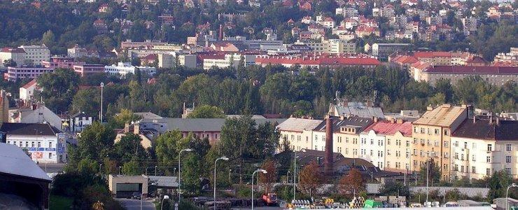 Высочаны - Vysočany