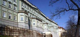 Дворец Рожмберков