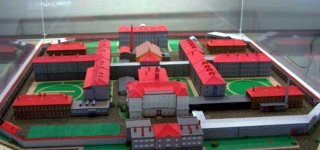 Тюрьма Панкрац