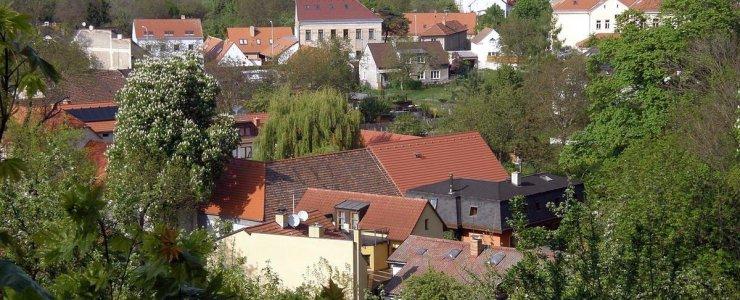 Йинонице-Бутовице - Jinonice-Butovice