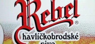 Пивоварня Ребел - Rebel